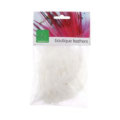 Shamrock Craft Duck Feathers Natural 2 g Craft Materials, Spotlight, Feathers, Dream Catcher, Australia, Natural, Projects, Crafts, Dress