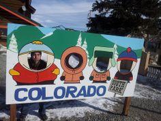 Hidden in Plain (Amazing) Views: Two of Colorado's Must-See Destinations, South Park, Colorado