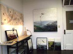 alice tormey encaustic studio