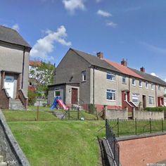 57-59 Carman View, Dumbarton, West Dunbartonshire G82, UK | Instant Google Street View