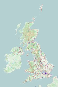 The National Cycle Network (NCN) is the national cycling route network of the United Kingdom, which was established to encourage cycling throughout Britain, as well as for the purposes of bicycle touring. It was created by the charity Sustrans who were aided by a £42.5 million National Lottery grant. In 2005 it was used for over 230 million trips.