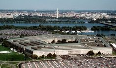 The Pentagon, the bit of bureaucracy separating you from ISIS, just announced that they've lost track of $500 million. (3/27/15)