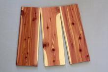 "Aromatic Red Cedar Board @1/2"" x 10"" x 36"" – Woodchucks Wood Cedar Tongue And Groove, Cedar Lumber, Cedar Boards, Cedar Closet, Kiln Dry, Cedar Siding, Closet System, Kiln Dried Wood, Red Cedar"