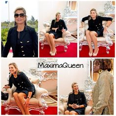 Queen Maxima visits Tanzania, day 1. #11december2013 #queenmaxima #tanzania #africa #queen #netherlands #dutch #koninginmaxima #Padgram