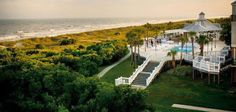 Escape to Wild Dunes, Isle of Palm, South Carolina and enjoy some southern paradise
