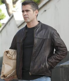 Movie London Boulevard Colin Farrell Jacket
