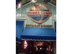 bubba gump shrimp chicago   Bubba Gump's Shrimp Company, Chicago - Restaurants - VirtualTourist