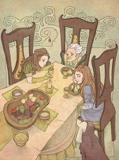 Olenna Redwyne - Game Of Thrones BR wiki