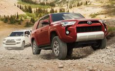2013 Overland SUV of the Year: The 4Runner Trail Edition - Toyota - Other Models - ExPo: Adventure and Overland Travel Enthusiasts