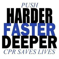 good thing i know CPR ; Medical Careers, Emergency Medical Services, Medical Humor, Cpr Training, Safety Training, Emt Shirts, Lpn Schools, Ems Humor, Cardiac Nursing