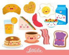Ice cream imágenes prediseñadas imágenes por LittleLiaGraphic