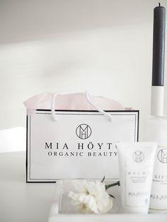 Mia Höytö / Organic cosmetics