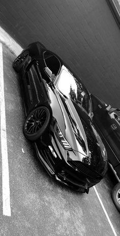 2017 GT Mustang.