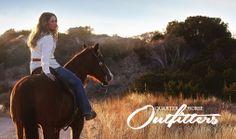 #horsebackriding #westernfashion #redbelt Show off your Western lifestyle. Shop quarterhorseoutfitters.com