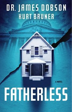 Bargain e-Book Novel: Fatherless {by Dobson and Bruner} ~ 1.99!!  #kindle #ebooks (went to school with the author!)