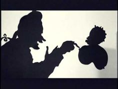 Art:21 | Kara Walker uses silhouette installations to explore the intersection of race, gender and sexuality