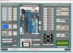 Arduino simulator 1.5
