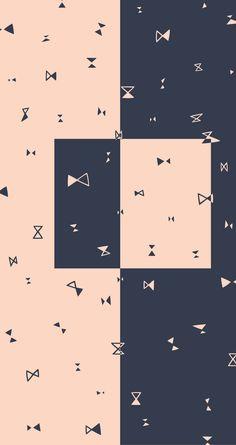 The-Good-Twin-Bowties-Wallpaper-Desktop-iphone6.png (852×1608)