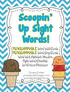***NEW****PROGRAMMABLE PDF!!!****I am very excited to offer this product to you! I created it to use in my classroom, and now I am extending it...