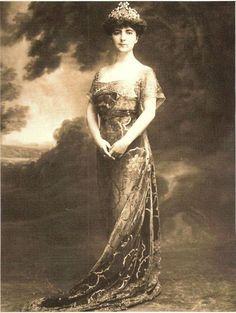 """""""Proust's Last Infatuation: Hélène Chrissoveloni, Princesse Soutzo, Madame Morand"""" ; Hélène Chrissoveloni   2.II.1879 - 25.II.1975   Princesse Dmitrii Soutzo   Madame Paul Morand    Hélène Chrissoveloni, was the eldest dau..."""