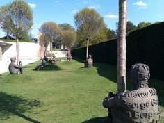 My Pretty Yorkshire Life: Yorkshire Sculpture Park.
