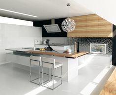 Contempora di Aster Cucine