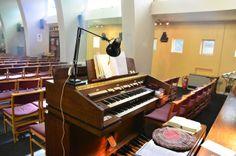 Di'Seans #Christening St. #John The #Baptist #Catholic #Church 3 King Edwards Road #Hackney #London E9 7SF