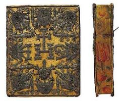 blank books? Sold by Christie's.