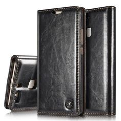 Huawei P9 lite Leather Wallet Case  #value #quality #phonecases #case #iPhone #Samsung #htc #alcatel #doogee #sony
