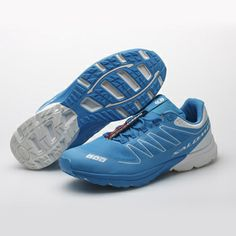 free shipping 2014 New Style Zapatillas Salomon men athletic shoes running shoes walking sport outdoor men women shoes-in Women's Shoes from...