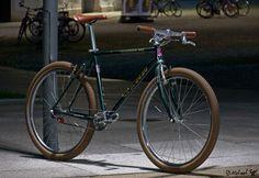 retro mountain bike build - Google Search