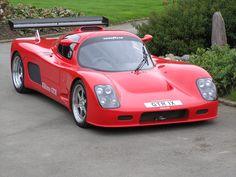 2005 Ultima GTR 640