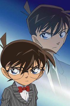 Detective Conan/Shinichi
