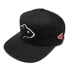 845d63812e1 Hamstar Logo Snapback Cap Snapback Cap