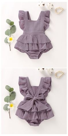 Vintage Baby Clothes, Cute Baby Clothes, Baby Girl Clothes Summer, Summer Baby, Dress Vintage, Dresses Kids Girl, Girl Outfits, Toddler Outfits, Toddler Girls