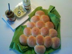 Uit mijn keukentje: Kerst-Menu... Tussengerecht: Kerstboom-breekbrood