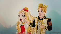 ever after high gif - Google Search