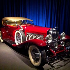 Duesenberg.  Has anyone ever made a rat rod out of a duesenberg?  You could probably make something totally cool and definately out of the ordinary.