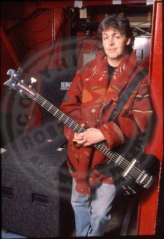 PMac001 - Paul McCartney