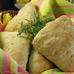 Rosemary Biscuits - Taste of Home