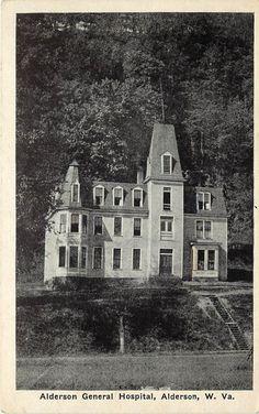 Alderson, WV General Hospital