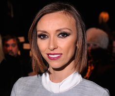 Breakin' all the beauty rules with Guilana Rancic
