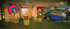 Vacation Bible School Decorating Ideas Google Search