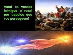 Evangelho de hoje (Mt 5,43-48) – Egídio Serpa