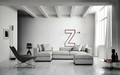Click Interiores | Modelos de Sofás Que Fazem a Diferença !