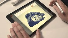 Working with Adobe Shape & Adobe Illustrator Draw