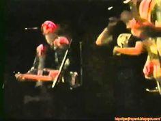 Operation Ivy - Full Live Set - 4/25/88 - Lookout! Records / Hellcat Rec...