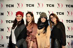 Brunch de TCN y Yo Dona en Cuines de Santa Caterina durante la 080 Barcelona Fashion