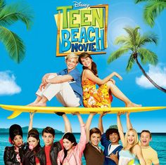 Disney ha dado a conocer el reparto para Teen Beach Movie 2 en la que, obviamente, repetirán Ross Lynch y Maia Mitchell. Los dos protas de la primera volverán a interpretar a Brady y McKenzie, pero no serán las únicas caras conocidas de la primera peli que veremos en la segunda parte, ya que también se ha confirmado la presencia de Jordan Fisher (Seacat), Chrissie Fit (Cheechee), Mollee Gray (Giggles), Kent Boyd (Rascal), Jessica Lee Keller (Struts) y Will Loftis (Lugnut). El reparto está