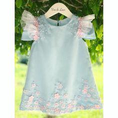 1 million+ Stunning Free Images to Use Anywhere Baby Girl Dress Patterns, Baby Dress Design, Toddler Girl Dresses, Little Girl Dresses, Girls Dresses, Flower Girl Dresses, Fashion Kids, Kids Frocks Design, Dress Anak